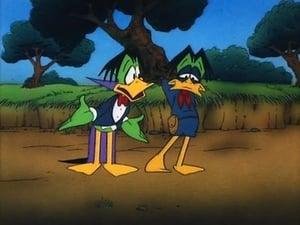 Count Duckula: 2×8