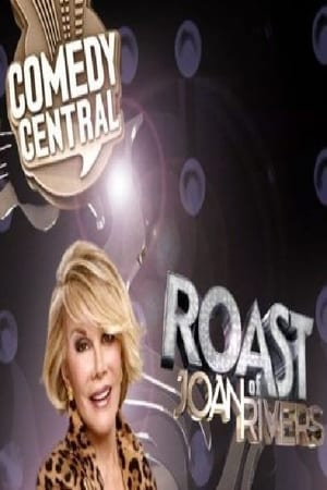 Comedy Central Roast of Joan Rivers