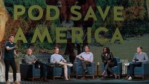Pod Save America: 1×2