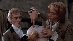 English movie from 1974: Frankenstein and the Monster from Hell