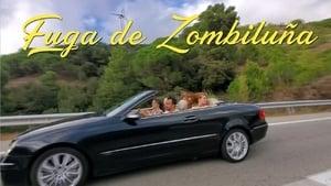 Fuga de Zombiluña (2019)