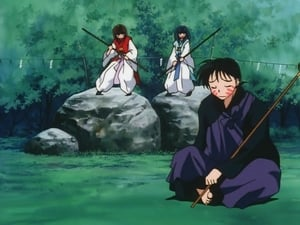 InuYasha: Temporada 1 Episodio 63