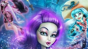 Monster High: Haunted – Monster High: Σχολείο φάντασμα