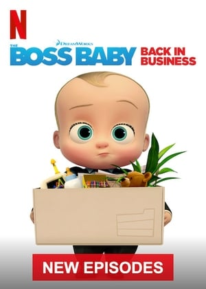 The Boss Baby: Back in Business Season 3