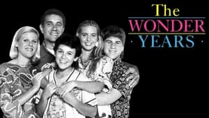 poster The Wonder Years
