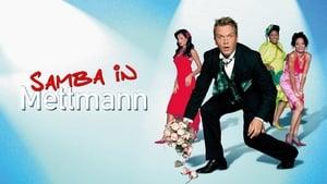 poster Samba in Mettmann