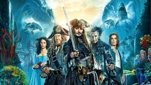 Pirates of the Caribbean: Dead Men Tell No Tales Hindi Dubbed