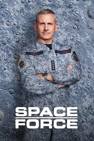 Space Force – Forța spațială 2020 comedie