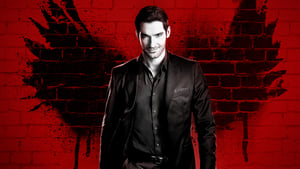 Lucifer Season 3 [COMPLETE]