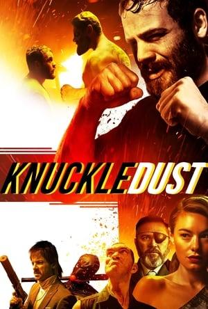Poster Knuckledust (2020)