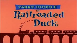 Railroaded Duck