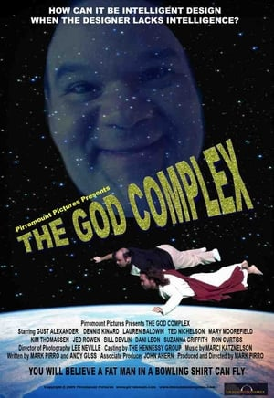 The God Complex streaming