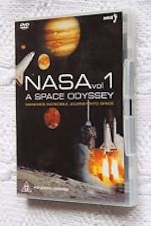 NASA: A Space Odyssey Vol. 1