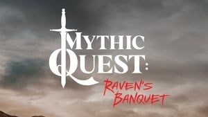 Mythic Quest: Raven's Banquet Season 1 Episode 8