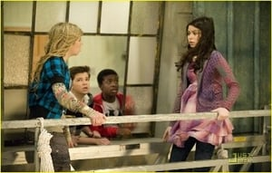 iCarly: 3×9