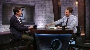 The Opposition with Jordan Klepper Season 1 :Episode 74  Jesse Eisinger