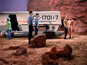 Star Trek: La serie original - Temporada 2