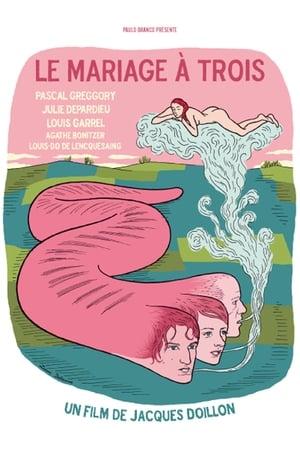 Le mariage à trois