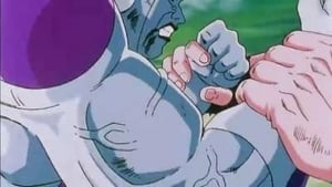 Dragon Ball Z Capitulo 98