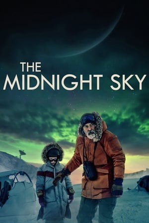 فيلم The Midnight Sky مترجم