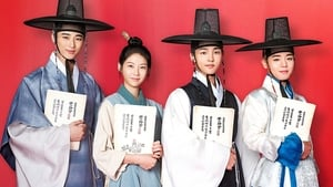Korean series from 2019: Flower Crew: Joseon Marriage Agency