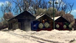 Thomas & Friends Season 12 :Episode 9  The Party Surprise