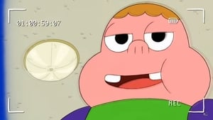 Clarence: 3×35
