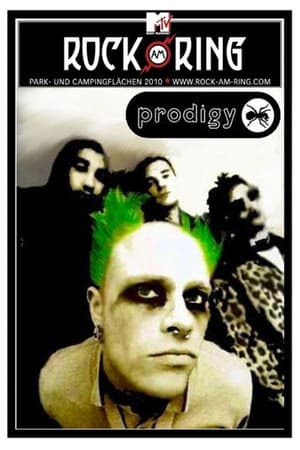 The Prodigy - Live at Rock AM Ring (2009)