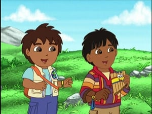 Go, Diego, Go!: Season 3 Episode 5