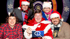 QI Season 10 : Jingle Bells