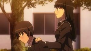 Amagami SS: Season 1 Episode 22