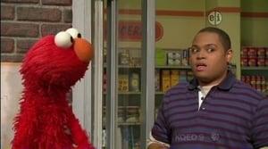 Sesame Street Season 42 :Episode 18  Elmozilla