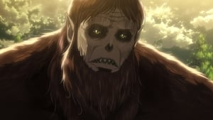 Attack on Titan Season 2 Episode 1 English Dubbed Watch Online
