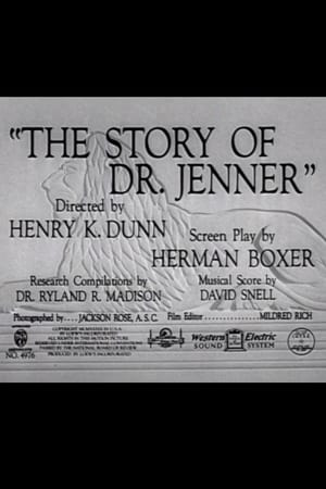 The Story of Dr. Jenner (1939)