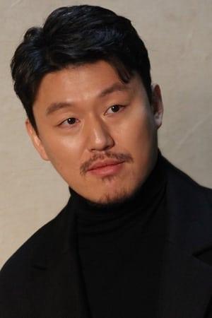 Kim Min-jae