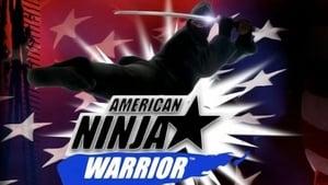 Imagem da serie American Ninja Warrior