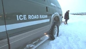 Ice Road Truckers Season 1 Episode 4