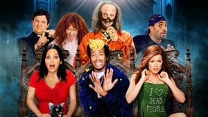 Scary Movie 2 2001 (Watch Full Movie)