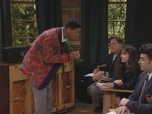 The Fresh Prince of Bel-Air: 3×24
