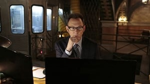 Vigilados, Person of Interest: 4×7