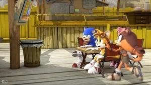 Sonic Boom: 2×3