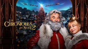 poster The Christmas Chronicles: Part Two
