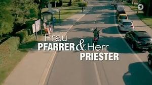German movie from 2016: Frau Pfarrer & Herr Priester