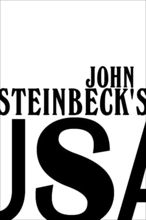 John Steinbeck's USA (2017)