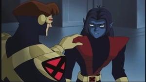 X-Men: Evolution saison 1 episode 1 streaming vf