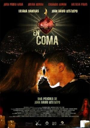 En coma-Juan Pablo Raba