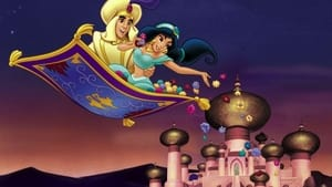 Aladdin e os 40 Ladrões