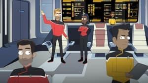 Star Trek: Lower Decks: 1×4