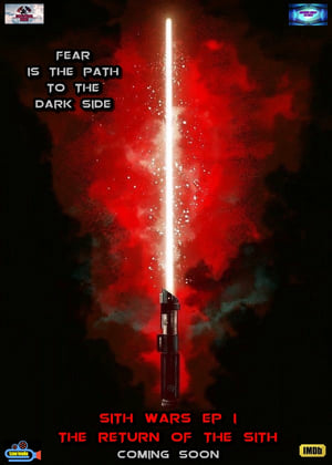 Sith Wars : Episódio I - O Regresso Dos Sith