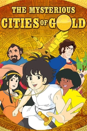 The Mysterious Cities of Gold (1982)
